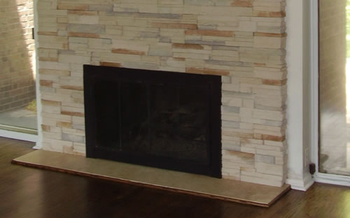 Fireplace Masonry PA NJ